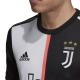 MAILLOT JUVENTUS TURIN DOMICILE 2019/2020