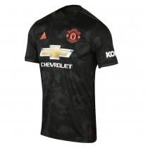 MAILLOT MANCHESTER UNITED THIRD 2019/2020