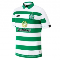 MAILLOT CELTIC GLASGOW DOMICILE 2019/2020