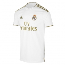 MAILLOT REAL MADRID DOMICILE 2019/2020