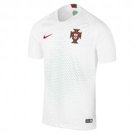 MAILLOT PORTUGAL EXTERIEUR 2018/2019