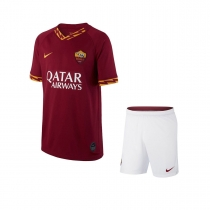 PACK JUNIOR AS ROMA DOMICILE 2019/2020
