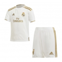 PACK JUNIOR REAL MADRID DOMICILE 2019/2020
