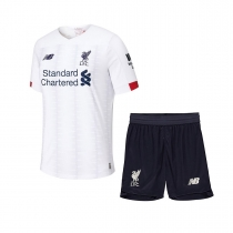 PACK JUNIOR LIVERPOOL EXTERIEUR 2019/2020