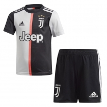 PACK JUNIOR JUVENTUS TURIN DOMICILE 2019/2020