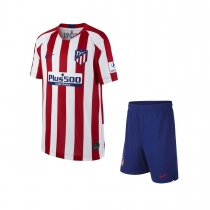 PACK JUNIOR ATLETICO MADRID DOMICILE 2019/2020