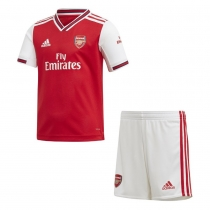 PACK JUNIOR ARSENAL DOMICILE 2019/2020