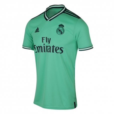MAILLOT REAL MADRID THIRD 2019/2020