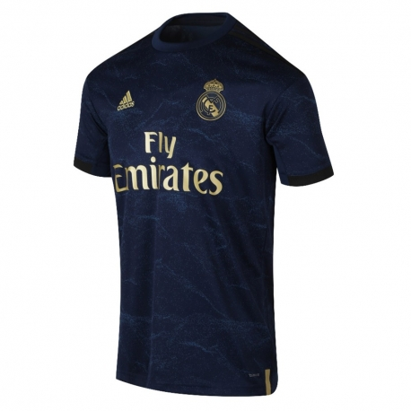 MAILLOT REAL MADRID EXTERIEUR 2019/2020