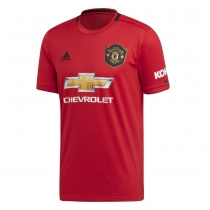 MAILLOT MANCHESTER UNITED DOMICILE 2019/2020