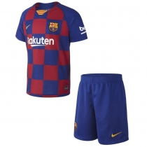 PACK JUNIOR FC BARCELONE DOMICILE 2019/2020