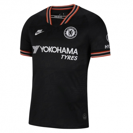 MAILLOT CHELSEA THIRD 2019/2020