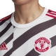 MAILLOT MANCHESTER UNITED THIRD 2020-2021