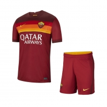 PACK JUNIOR AS ROMA DOMICILE 2020-2021