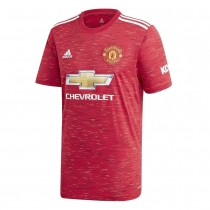 MAILLOT MANCHESTER UNITED DOMICILE 2020-2021