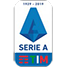 PATCH OFFICIEL SERIE A